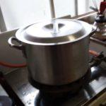 インド(スパイス)カレー作り体験