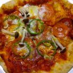 雪浦でピザ作り体験:有機小麦粉を使った、天然酵母仕込み(要予約)