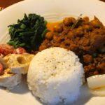 雪浦で美味しいランチ:雪浦ブルーロータス体験メニュー